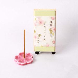 Japanse Sakura Wierook